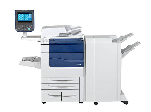 Xerox ApeosPort IV C 7780 / 6680 / 5580 CopierPrinter