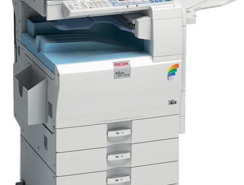 ricoh aficio mp c2800 pcl 6 driver download