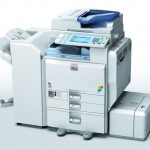 Ricoh mpc5000 multifunction printer available to buy or rent