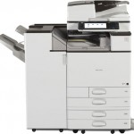 Ricoh MP C4503 multifunction colour A3 printer
