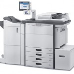 Toshiba e-STUDIO 5520C / 6520C / 6530C multifunction printer