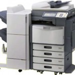 Toshiba e-studio 2330c printer model